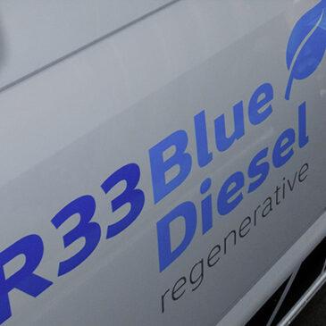 Diesel R33