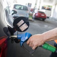 El IPC se modera al 1% en enero por los carburantes